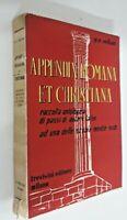Appendix Romana et Christiana / G.E.Vellani / L.Trevisini