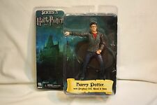 Harry Potter and the Order of the Phoenix Series 3 Figure - Prophecy Orb & Wand