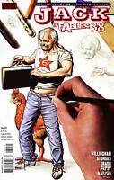 Jack of Fables #38 Vertigo Comic Book - DC