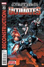 Ultimate Comics The Ultimates #23 Nm