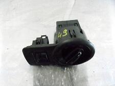 Skoda Octavia MK1 Light Control Switch 3B0941531B