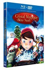 Le cristal magique du père Noël - BLU-RAY + DVD - NEUF SOUS BLISTER