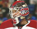 "MIKE CONDON *Signed* MONTREAL CANADIENS 8X10 *MASK* PHOTO #3 ""NEW"" HOT!"