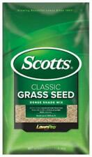 Scotts 17290 Classic Dense Shade Mix, 3 lbs