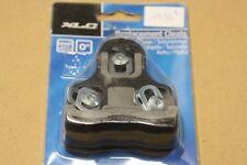 NEUF : Pour Velo, Paire de cales compatible LOOK  Noir - XLC PDX-05 / 2501890800