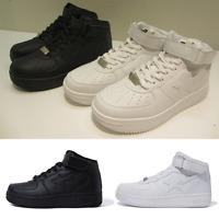 A BATHING APE Men's Footwear BAPE STA MID White/Black 2colors From Japan New