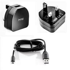 Caricabatterie e dock HTC con micro USB per cellulari e palmari