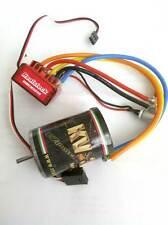 Sistema brushless KV3600 per 1:10 elettrico