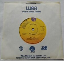 BRIAN WILSON (THE BEACH BOYS) Melt away / Being with.. NM CANADA 1989 PROMO 45