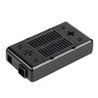 Black ABS Box Case FOR Arduino Mega2560 R3 Controller Enclosure W/Switch Kj