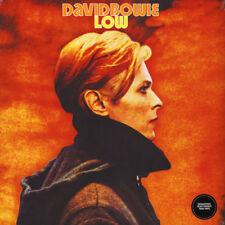 David Bowie - Low (180g 1lp Vinyle Gatefold) 2018 Parlophone