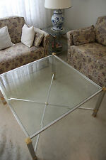 Pierre Vandel Paris coffee table 1970's Mid Century Table Basse 70er table basse