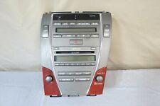 ✅ 07 08 09 Lexus es350 6 CD Player SAT AUX WMA Radio Climate Control OEM Pioneer
