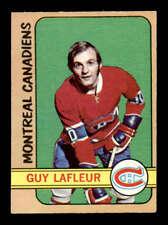 1972 O-Pee-Chee #59 Guy Lafleur  EXMT X1505504