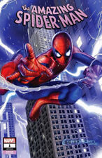 AMAZING SPIDER-MAN #1 Greg Horn Trade Dress Variant Cover1st Print New Unread NM