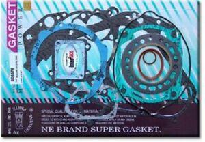 Suzuki Full Complete Engine Gasket Kit Set RM 250 NEW 1994-1995