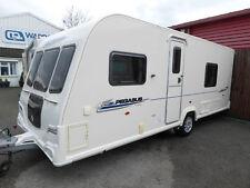 Bailey Pegasus 534 4 berth 2011, motor mover ***GREAT CONDITION***