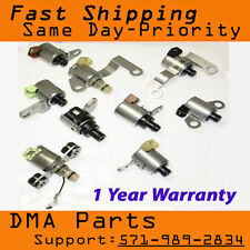 JF506E 09A O9A Transmission Shift Solenoids VW tiptronic Jetta GTI Golf 1.8T VR6