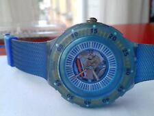 Swatch VINTAGE COLLECTION(1997)SDL100 Altamarea watch MONTRE NOS SCUBA OROLOGIO