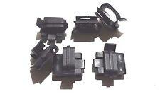 VWGolf 2 Kabelhalter für Blinker Original Neu 6 Stück