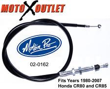 Honda CR85 Clutch Cable 1980-2007 CR 85 CR80 80 CR85R CR85RB Expert Motion Pro