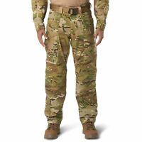 5.11 Tactical Men's XPRT Multicam Pant Cargo Pockets, Style 74070, 28-44W/30-34L