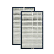 2-pack Compatible Replacement Hepa Filter for Sharp Air Purifier Kc-850U/Kc-850E