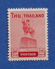 1955 THAILAND 1.25 B SCOTT# 314 MICHEL.# 324 UNUSED                      CS17776