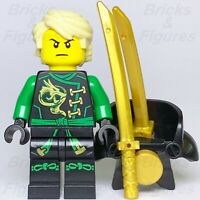 New Genuine Ninjago LEGO® Ninja Lloyd Garmadon Skybound Minifigure 70605
