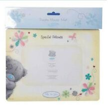Me To You Tatty Teddy Special Friends Photo Frame Mouse Mat. Cute Bear Gift
