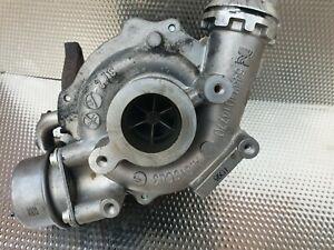 Borg Warner Turbolader 54389700006 Nissan 1.5 dCi Qashqai,turbocharger