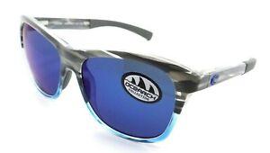 Costa Del Mar Sunglasses Vela Ocearch Shiny Coastal Fade / Blue Mirror 580P