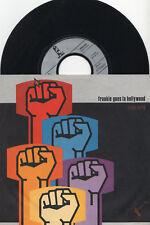 "FRANKIE GOES TO HOLLYWOOD ► Rage Hard - 45 Trs / 7"" Vinyle - EUROPE - 1986"