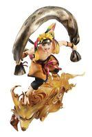 MegaHouse G.E.M. Series Remix Naruto Shippuden Naruto Uzumaki Fujin from Japan