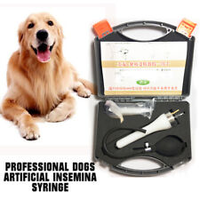 Professional Dogs Artificial Insemina Syringe Dog Imitation Natural Mating Tool