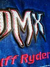 RUFF RYDERS DIRTY DENIM DMX Jeans hip hop 90s Collectors Item Authentic OG NEW