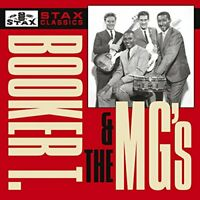 Booker T. and The MG's - Stax Classics [CD]