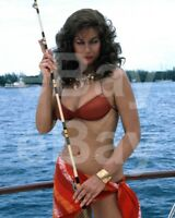 Never Say Never Again - James Bond (1983) Valerie Leon 10x8 Photo