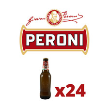 More details for peroni red x24
