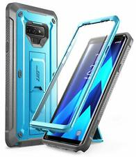 SUPCASE For Samsung Galaxy Note 9, Dual Layer Holster Kickstand Case Cover w/ SP