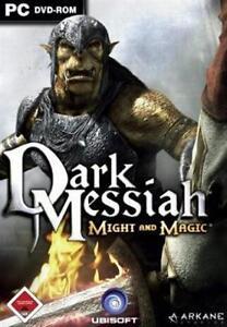 DARK MESSIAH OF MIGHT AND MAGIC * Neu