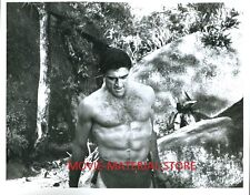 """Mike Henry Tarzan And The Great River 8x10"""" Photo #L974"""