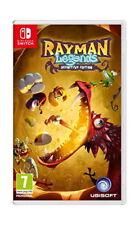 Rayman Legend Definitive Edition (Nintendo Switch)