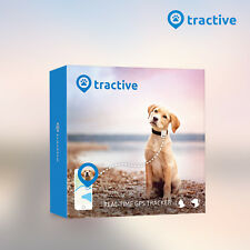 Tractive GPS Localisation Animaux Domestiques Chien Chat Tracker : Occasion
