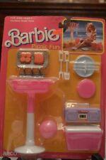 Barbie Picnic Fun Arco/Mattel 7341 NIB 1988