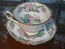 "Royal Albert Cup & Saucer ""Made in England"""