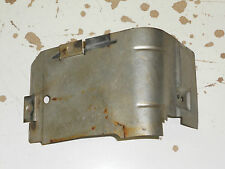 Briggs and Stratton 12hp Vertical Shaft Cylinder Shroud 698477
