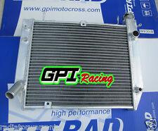 High performance GPI Yamaha YZF R1  R-1 R 1  2000 2001   Aluminium Radiator
