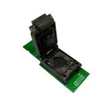 eMCP221 test socket SD adapter BGA221 Reader data recovery IC Size 11.5x13mm