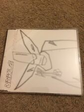 Unkle Be There Featuring Ian Brown CD Single 1999